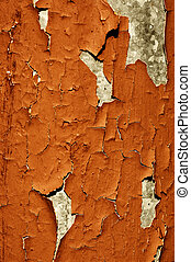 Old metal surface texture