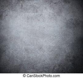 old metallic wall background