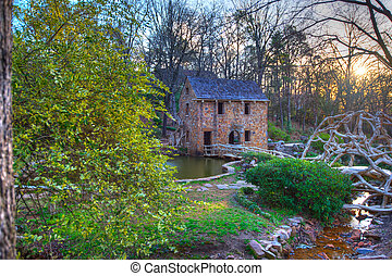Old Mill - Arkansas
