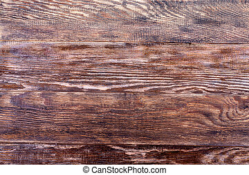 Old natural wooden rustic background close up