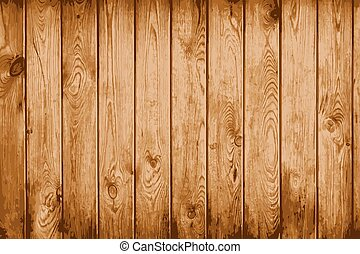 Old natural wooden shabby vector background