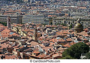 old Nice, France