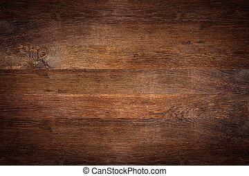 old oak background