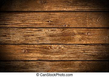old oak wood rustic retro planks background