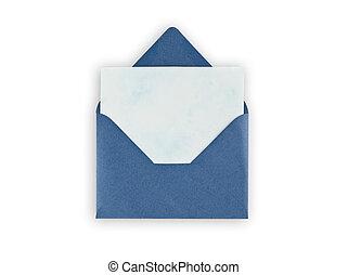 Blank open envelope Stock Photo Images. 10,920 Blank open