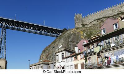 Old Oporto