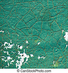 Old paint, texture background