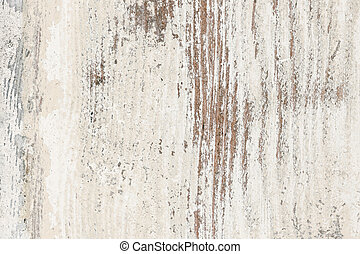 Old painted wood background - Background of old wood wall...