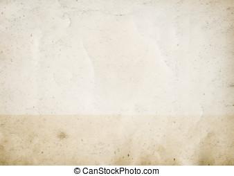 old paper background - old paper. XXXL. Grunge background...
