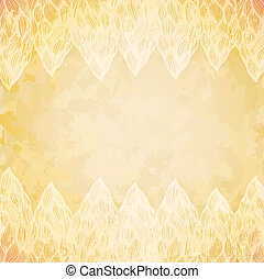 old paper  background with abstract texture