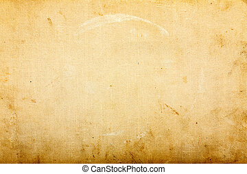 Old Paper Texture, Background