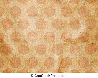 Old paper texture seamless background