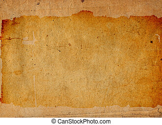old paper textures - perfect background with space for text or image