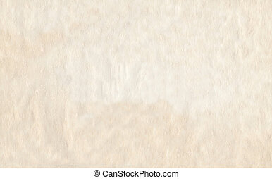 A Hi Res image of an old sheet of parchment paper suitable for a variety of backgrounds.