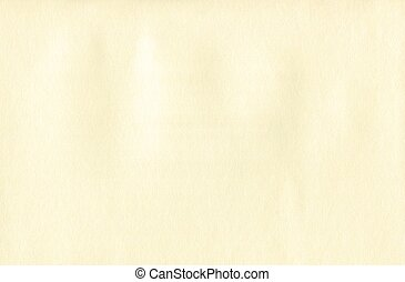 old parchment paper texture isolated on white