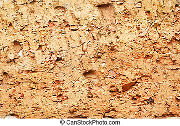 Old plaster wall texture background
