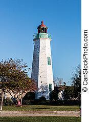 Old Point Comfort Lighthouse, VA