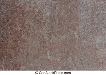old red wall cement texture