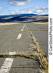 Old Runway