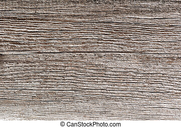Old rustic dark wooden texture - wood background
