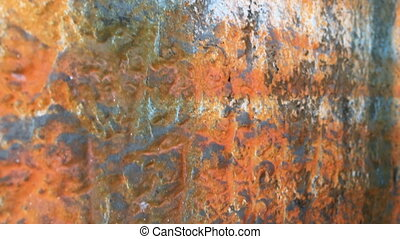 Old rusty grunge wall background
