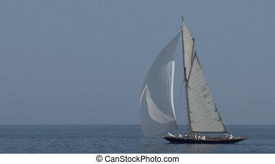 old sail 05