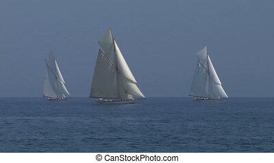 old sail 12