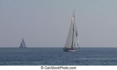 old sail regatta 24