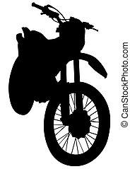 Old sport bike