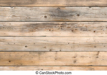 Old stained wood background