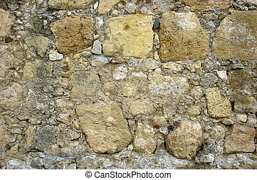 Old Stone Wall, Texture 2