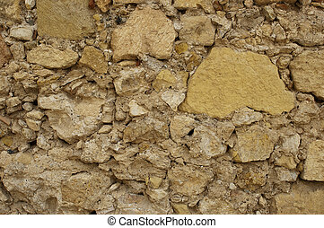 Old Stone Wall, Texture 3