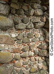 old stones