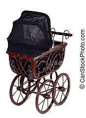 Old stroller v2.