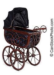Old stroller v4.