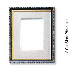 wooden craft photo frame