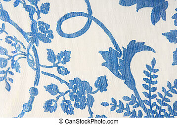 old style fabric texture