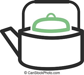 Old Style Kettle