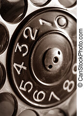 Telephone - Old Telephone