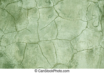 old texture cracked wall background