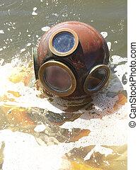 Old Time Diver