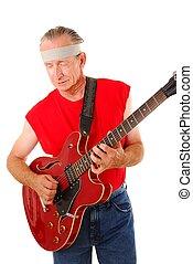 Old Time Rocker 10
