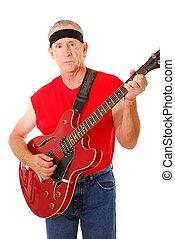 Old Time Rocker 8