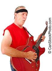 Old Time Rocker 9