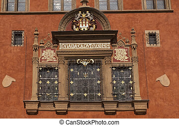 Old Town Hall, Prague