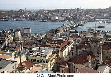 Old Town of Istanbul