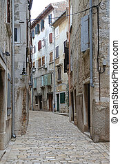 Old Town Rovinj