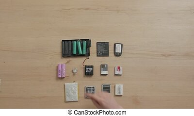 Old Used Accumulators - Old used accumulators phone ...