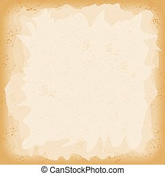 Old vintage background - Scalable vectorial image...