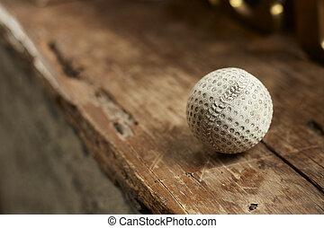 Old Vintage Baseball